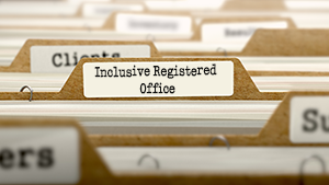 inclusive registered office